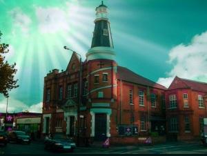 Walthamstow Lighthouse