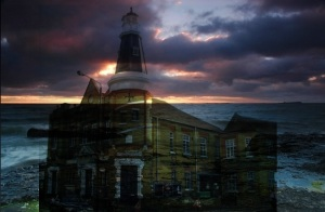 Walthamstow Lighthouse