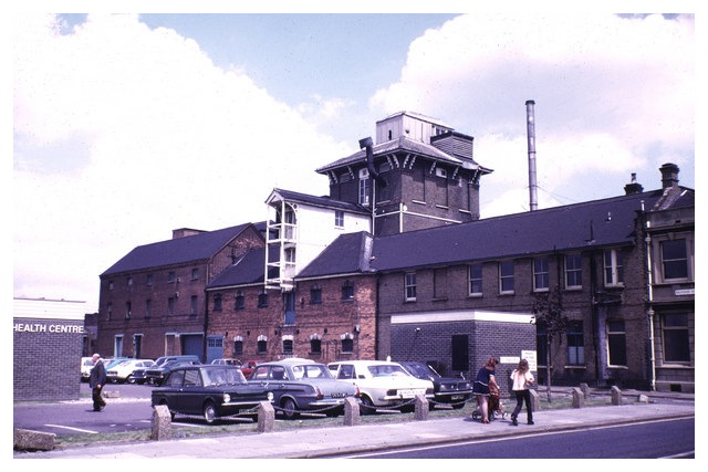 The Essex Brewery