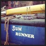 Sum Runner