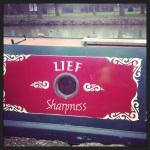 Lief Sharpness