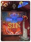 Saints & Sin