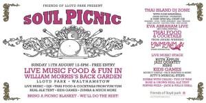 soul picnic