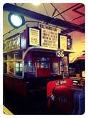 Pump house bus