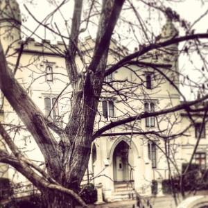 Etloe House