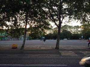 Car Park Cricket