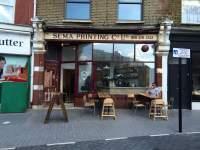 Hucks Cafe