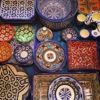 Moroccan Corner