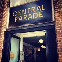 Central Parade
