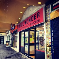 Small Wonder Records