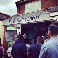 Seth's Spice Hut