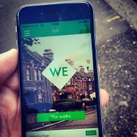 Warner Project App - The Walks