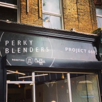 Perky Blenders - Project 660
