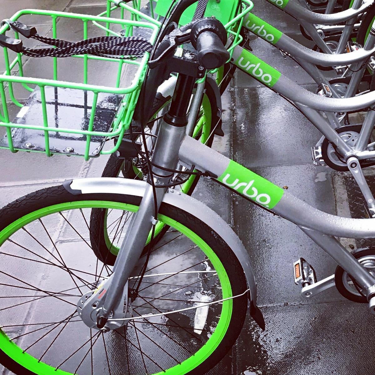 Urbo Bikes
